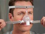 Ajustar máscara nasal Pico Passo 5